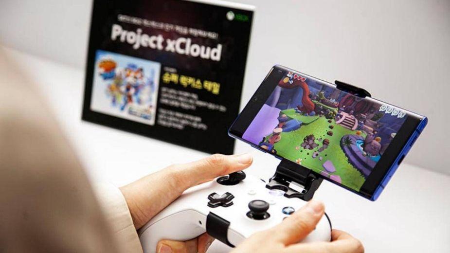 xCloud w końcu działa na bazie Xbox Series X. Granie w chmurze nawet w 120 kl./s