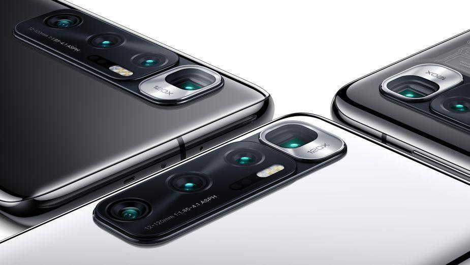 Xiaomi Mi 10 Ultra - nowy flagowiec na 10-lecie firmy