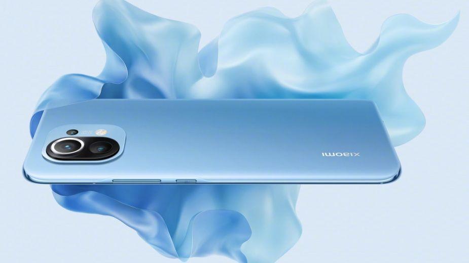 Xiaomi Mi 11 debiutuje w Europie. Znamy cenę flagowca