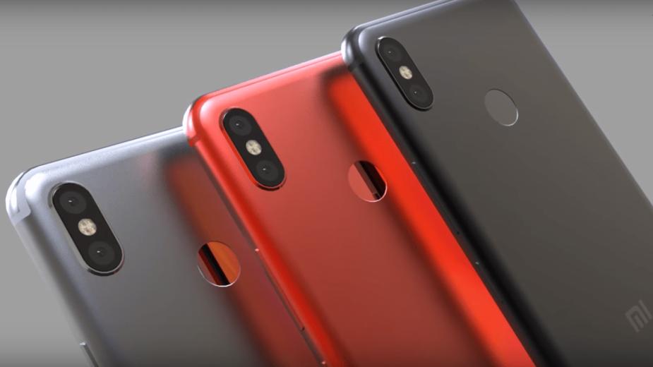 Xiaomi Mi 6X - producent prezentuje świetną jakość selfie