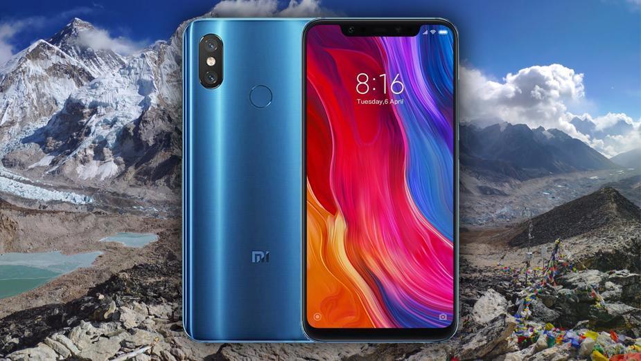 """Xiaomi Mi 8 na """"dachu świata"""" – cz. 2"""