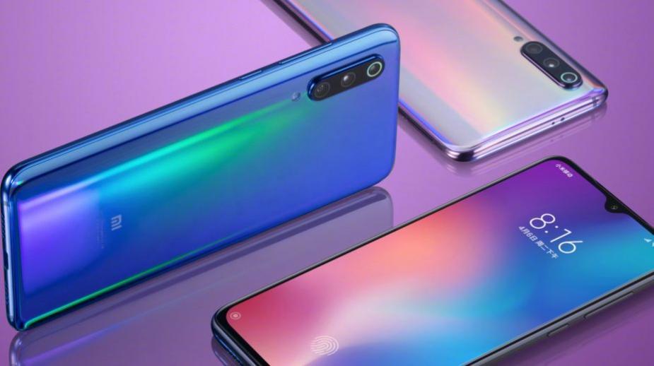 Xiaomi Mi 9 już oficjalnie. Niedrogi flagowiec z potrójnym aparatem