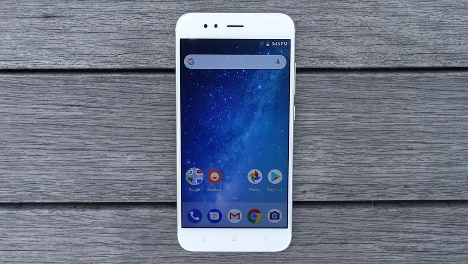 Xiaomi Mi A1 tańszy o 180 zł na wyprzedaży błyskawicznej