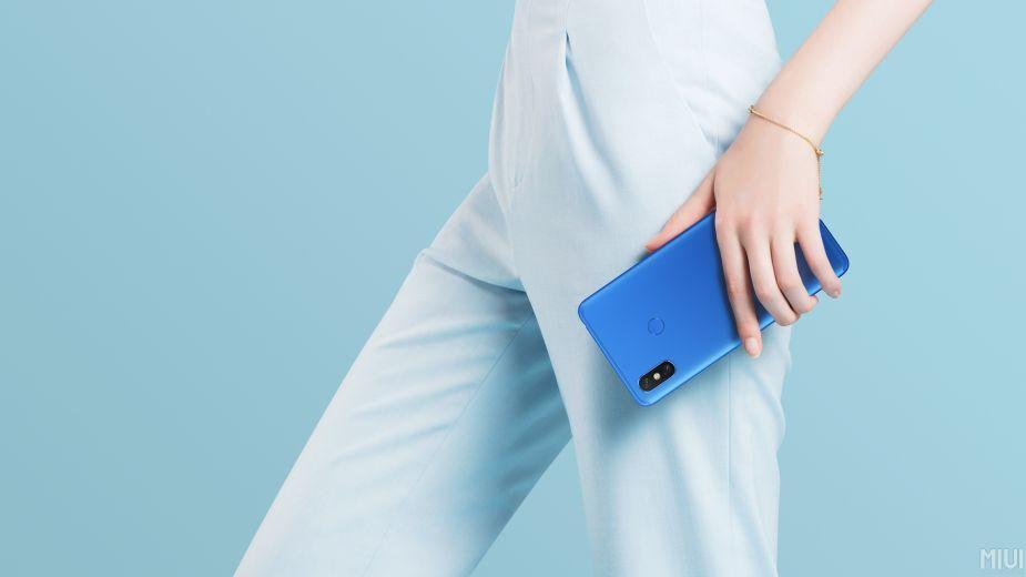 Xiaomi Mi Max 3 - smartfon w rozmiarze tabletu już oficjalnie