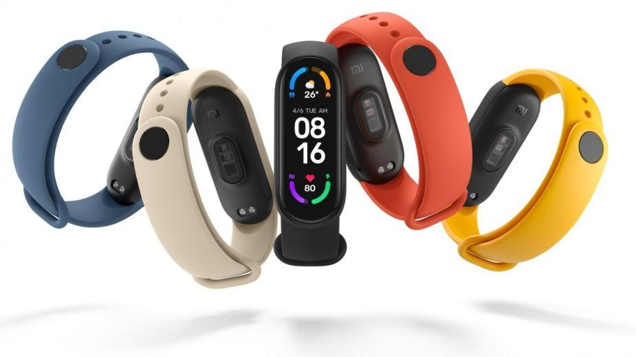 Xiaomi Mi Smart Band 6 - w końcu warto zakupić nową wersję?