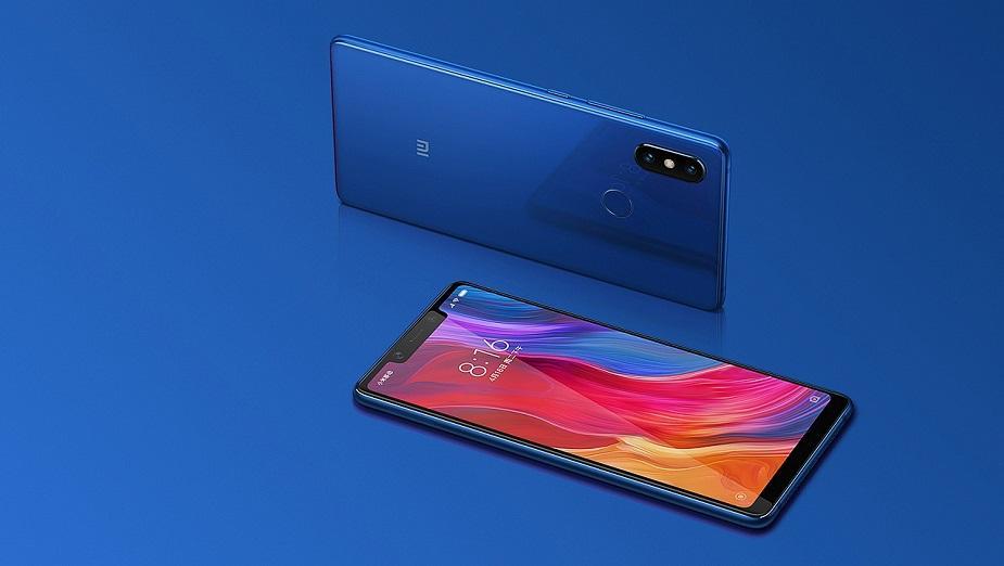 Xiaomi patentuje smartfon z podwójnymi dziurkami w ekranie
