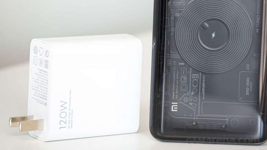 Xiaomi podobno już pracuje nad szybkim ładowaniem o mocy 200 W