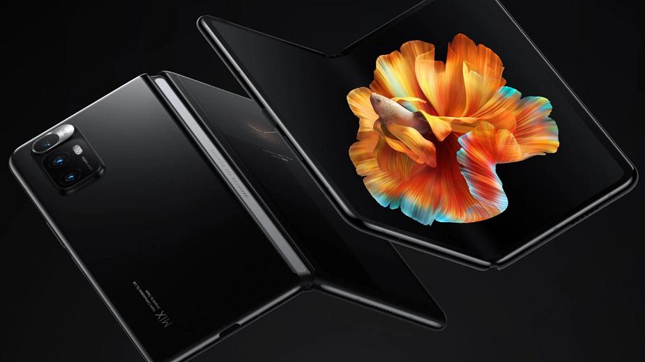 Xiaomi pracuje nad kolejnym składanym smartfonem, który dostanie aparat pod wyświetlaczem