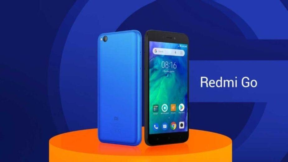 Xiaomi Redmi Go - supertani smartfon z Android Go