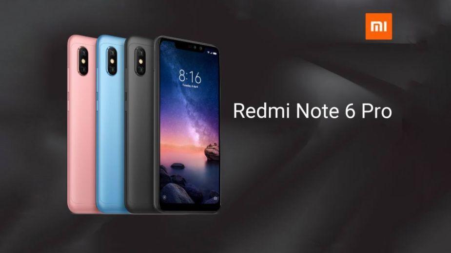 Xiaomi Redmi Note 6 Pro - nowy król budżetowego segmentu?
