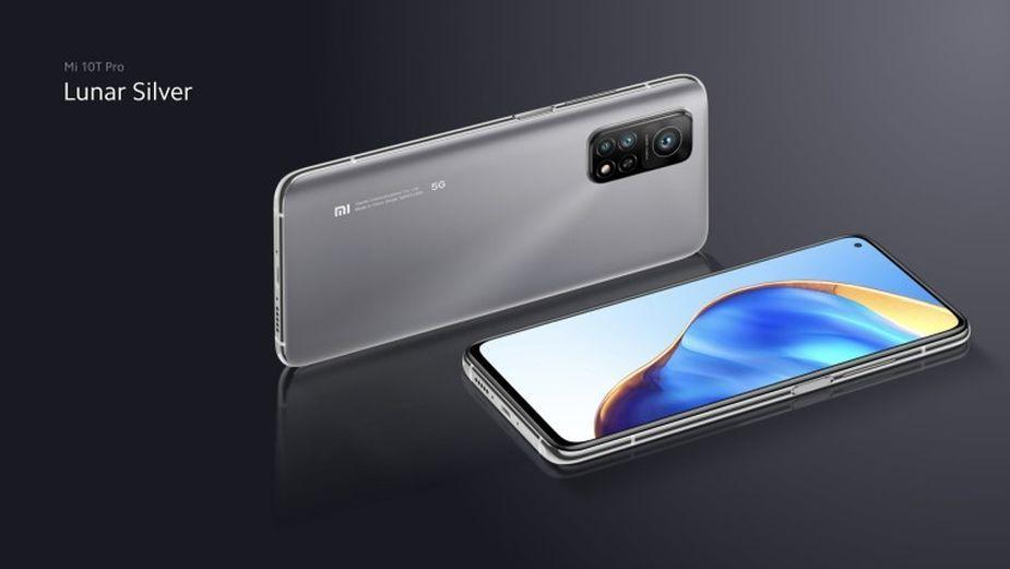 Xiaomi zaprezentowało trzy smartfony z serii Mi 10T
