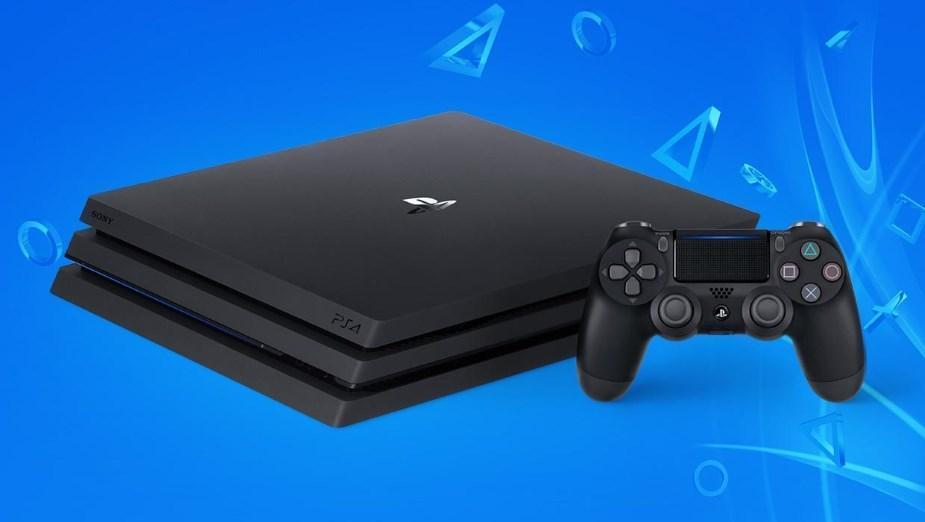 Xperia XZ2 w zestawie z PlayStation 4 SLIM
