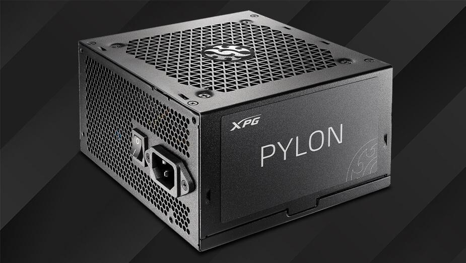 XPG Pylon 750 W - test zasilacza z 80 PLUS Bronze