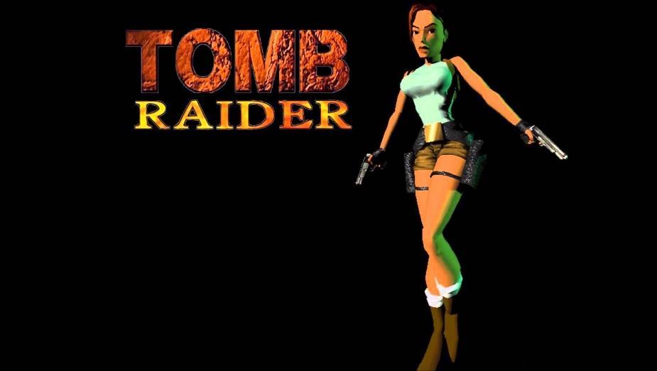 Zagraj w pierwszego Tomb Raidera w przeglądarce