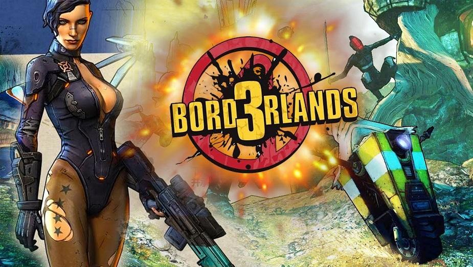 Zalew negatywnych recenzji Borderlands zastopowany dzięki systemowi Steam