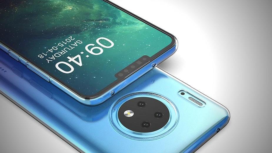Znamy potencjalną datę premiery Huawei Mate 30. Co już wiemy o smartfonie?