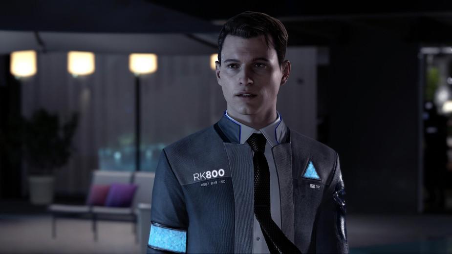 Znamy wymagania Detroit: Become Human. API Vulcan zamiast DirectX 12