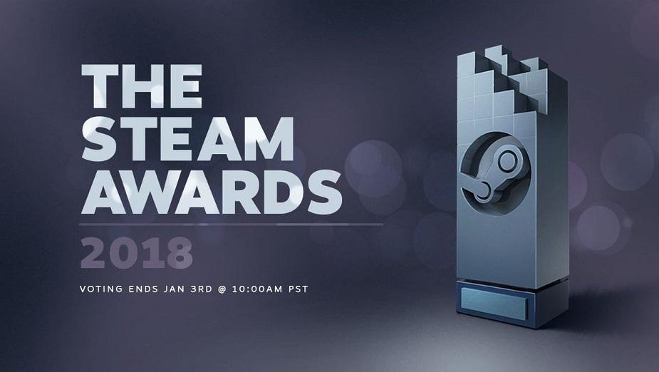 Znamy zwycięzców The Steam Awards 2018. Polacy z ważną nagrodą