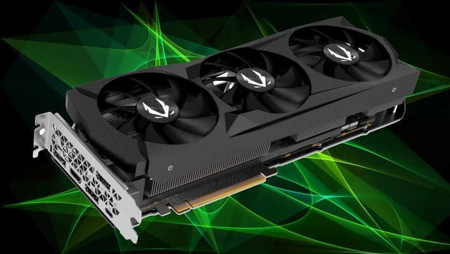 ZOTAC GAMING GeForce RTX 2070 AMP Extreme - test Turinga klasy premium