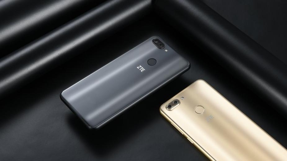 ZTE Blade V9 i Vita - ekrany 18:9 trafiają do tańszych urządzeń