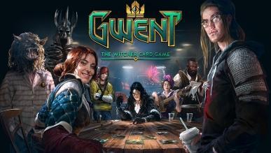 Trwa beta Gwint: Wiedźmińska Gra Karciana - gra będzie Play Anywhere