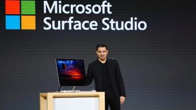 Konferencja Microsoftu 26 października - Surface Studio, VR/AR,  Creators Update, Xbox