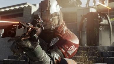 Kupiłeś Call of Duty: Infinite Warfare w Sklepie Windows? Nie zagrasz ze znajomymi ze Steama