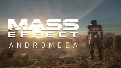Najnowszy zwiastun Mass Effect Andromeda i garść nowości; ME 2 i 3 grywalne na Xbox One