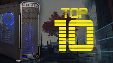 10 najlepszych gier z 2018 roku na sprzęt za 1000 zł