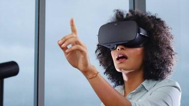 Oculus wprowadza VR także na słabsze komputery