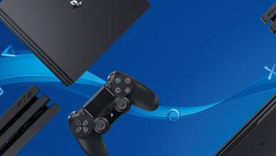 Mini-test konsoli Sony PlayStation 4 Pro