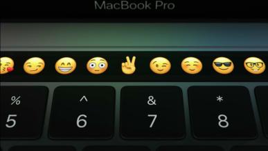 Lista wszystkich aplikacji obsługujących Touch Bar w MacBook Pro 2016
