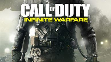 Call of Duty: Infinite Warfare - Recenzja gry