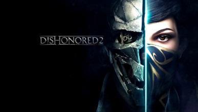 Dishonored 2 otrzyma tryb New Game + i specjalne poziomy trudności