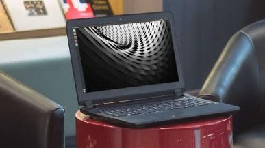 Laptop z ekranem 4K, GTX-em 1070 i… Ubuntu