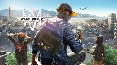 Watch Dogs 2 na PC z licznymi usprawnieniami grafiki