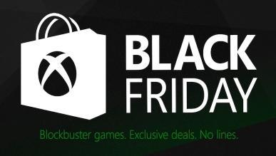 Microsoft poszerza ofertę Black Friday na Xbox i Windows 10
