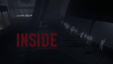 Demo INSIDE - jednej z najlepiej ocenianych gier roku trafiło na Steam