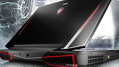 Test laptopa MSI GT83VR 6RF - ten notebook zawstydzi Twojego desktopa
