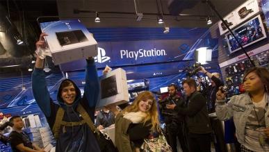 PS4 zanotowało w UK najlepszy tydzień w sprzedaży od debiutu