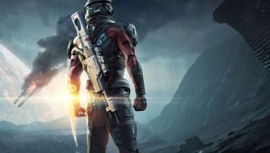 Mass Effect: Andromeda – pokazano nowy gameplay
