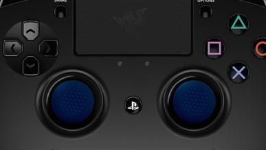 Nowy kontroler Razer Raiju dla e-sportowców