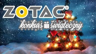 Konkurs świąteczny: napisz list do Świętego Mikołaja i wygraj komputer Zotac ZBOX