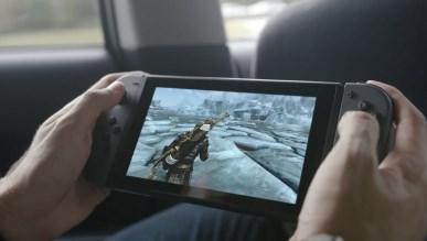 Nintendo Switch z Maxwellem, a nie Pascalem