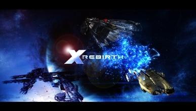 Kosmiczna symulacja X Rebirth i X4 w przygotowaniu na VR