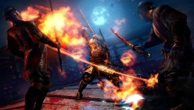 Nowy zwiastun NiOh - ekskluzywnej gry na PS4 (4K)
