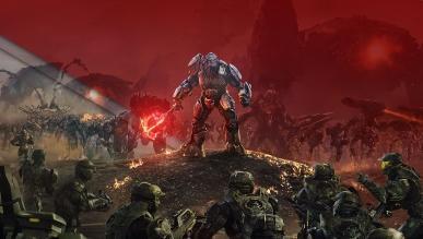 Halo Wars dostępne na PC dla wybrańców w zawrotnej cenie