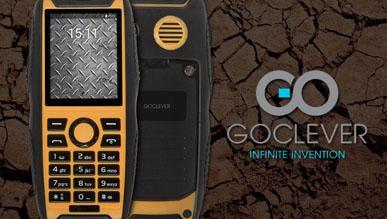Recenzja telefonu Goclever Quantum 3 220 Rugged