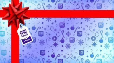 15 darmowych gier w Epic Games Store w świątecznej promocji