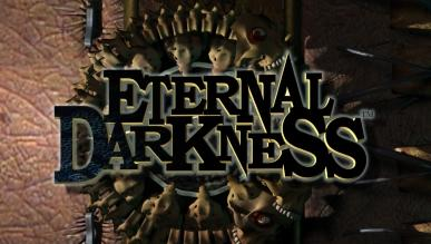 Nintendo odświeża kultowy horror Eternal Darkness?